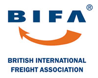Click the BIFA logo for more information